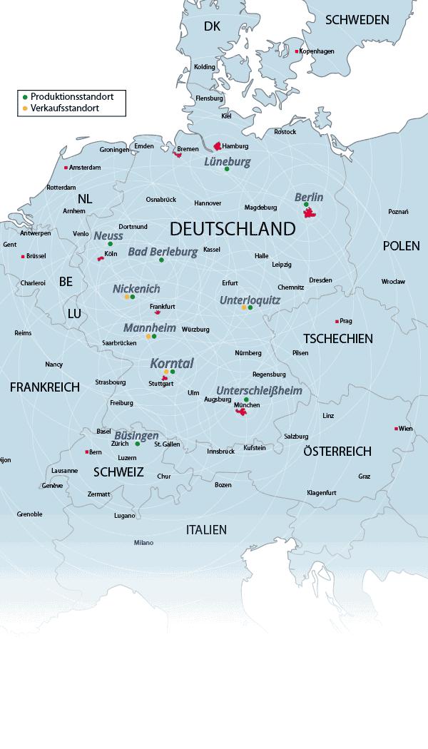 Karte-Web-Link