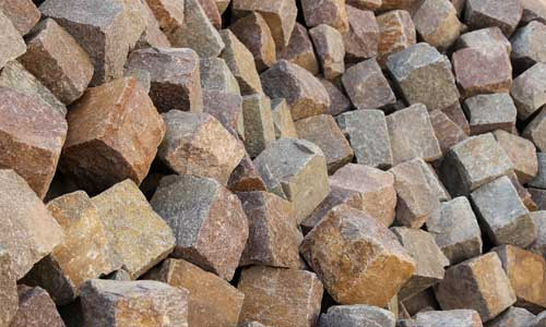 Natursteine